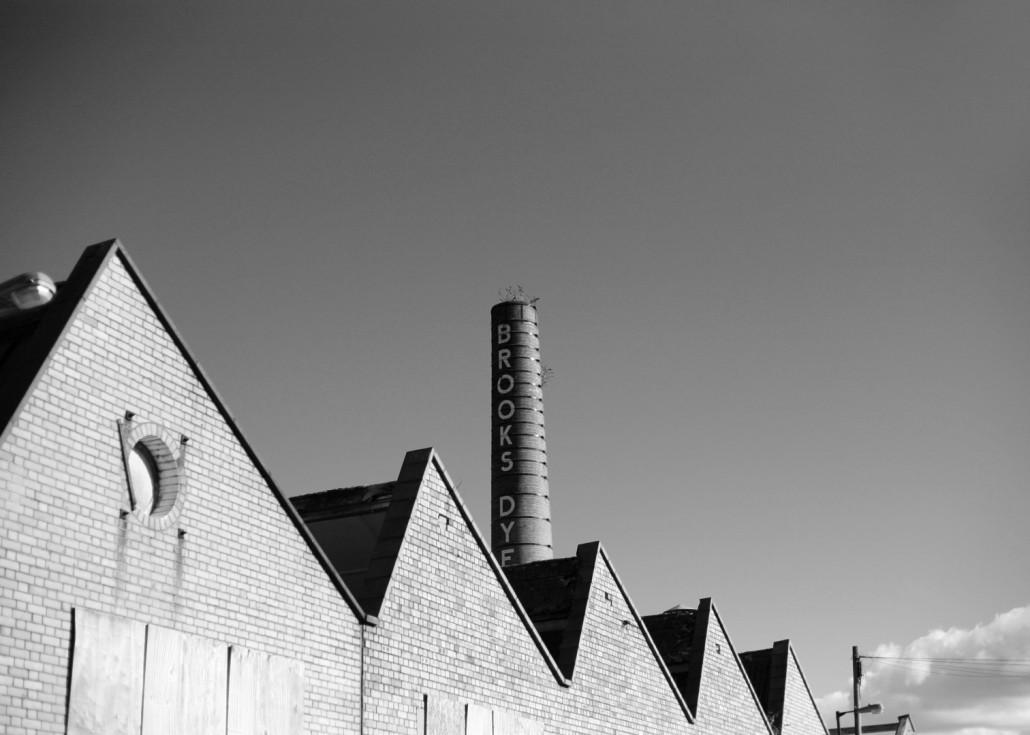 Alec Searight buildings