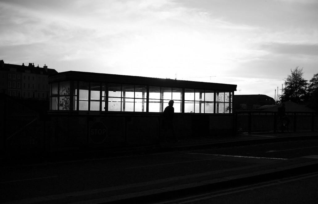 Alec Searight: buildings