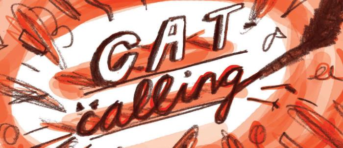 Cat Calling Credit_Marjorie Newnham- marjorienewnham.com