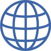 Global Round-up Icon