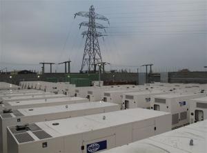 STOR power plant