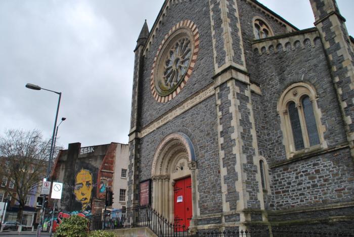 City Road Baptist Church
