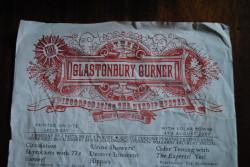 Glastonbury Gurner 2007