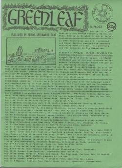 Greenleaf 1988