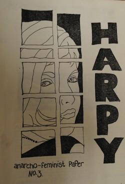 Harpy c1984
