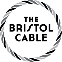 the bristol cablelogo
