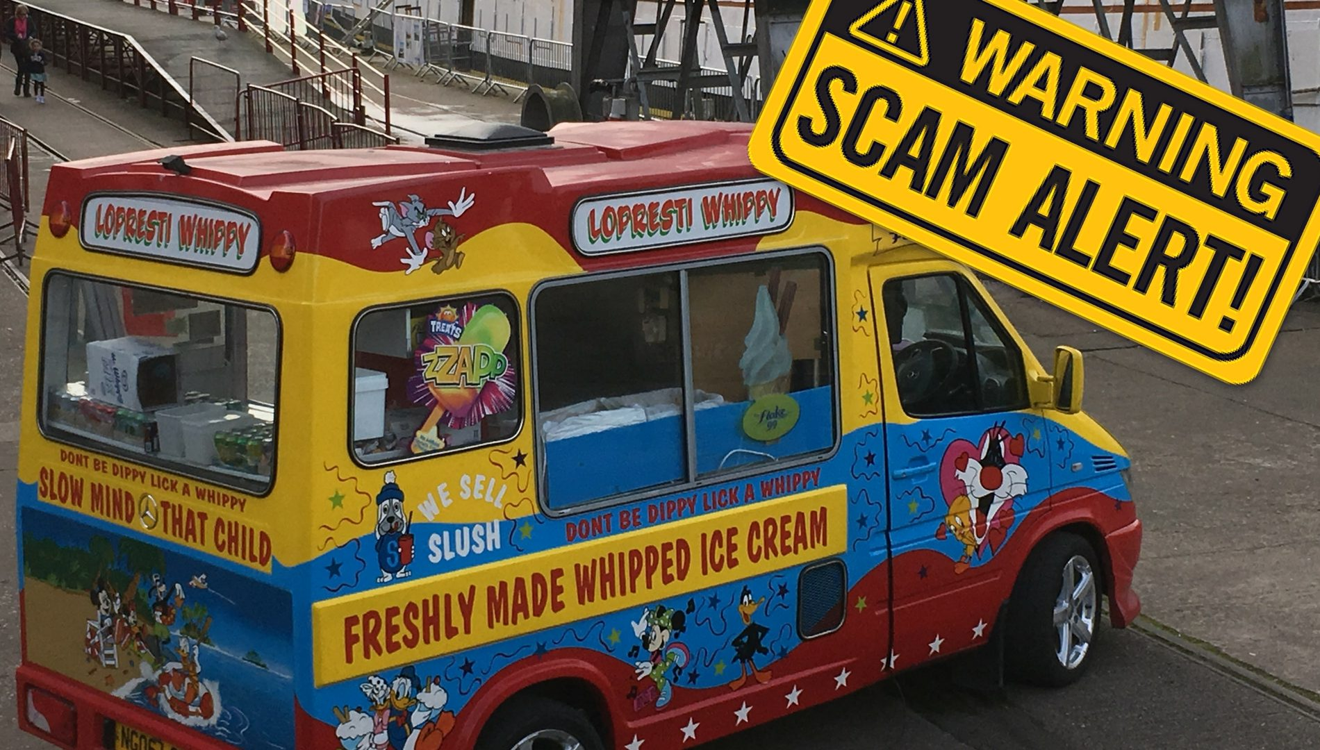f11eb6bb0f Growing scandal at Lopresti ice creams. Council yet to act.