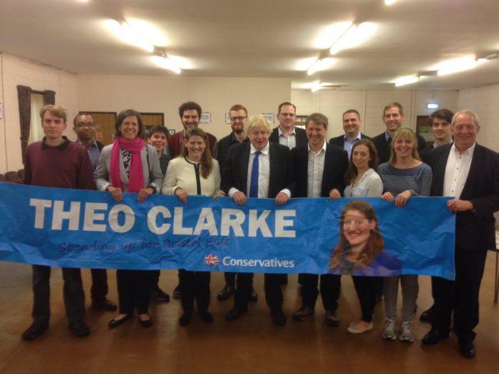 Theo-Clarke