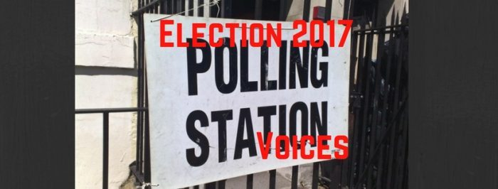 election voices