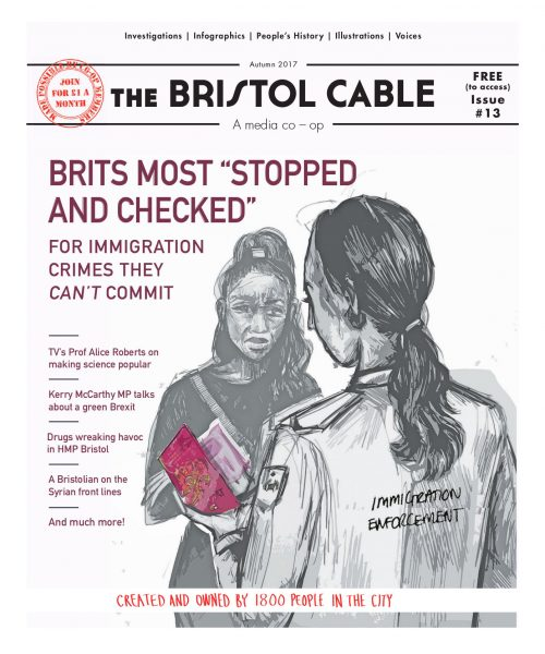 front cover of the edition 13th
