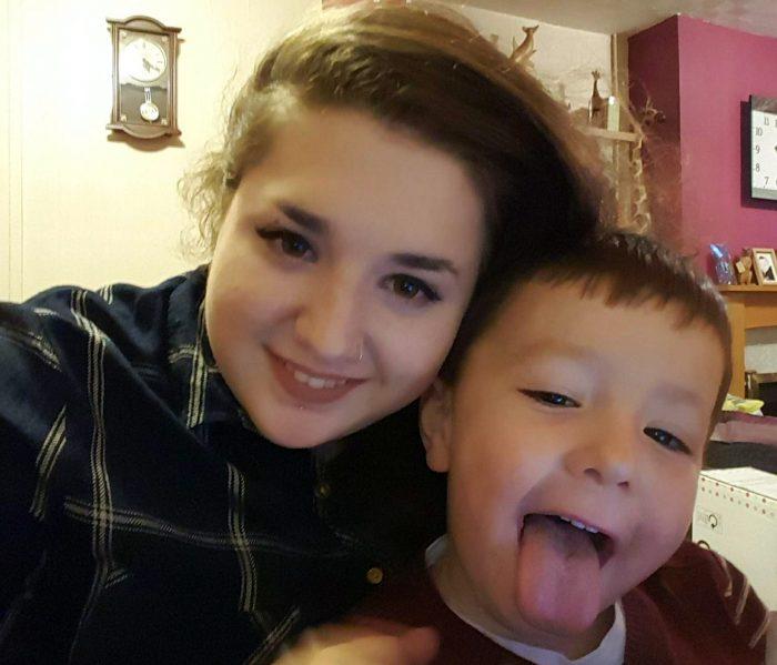 Jodie-Stenner-with-son-Joe
