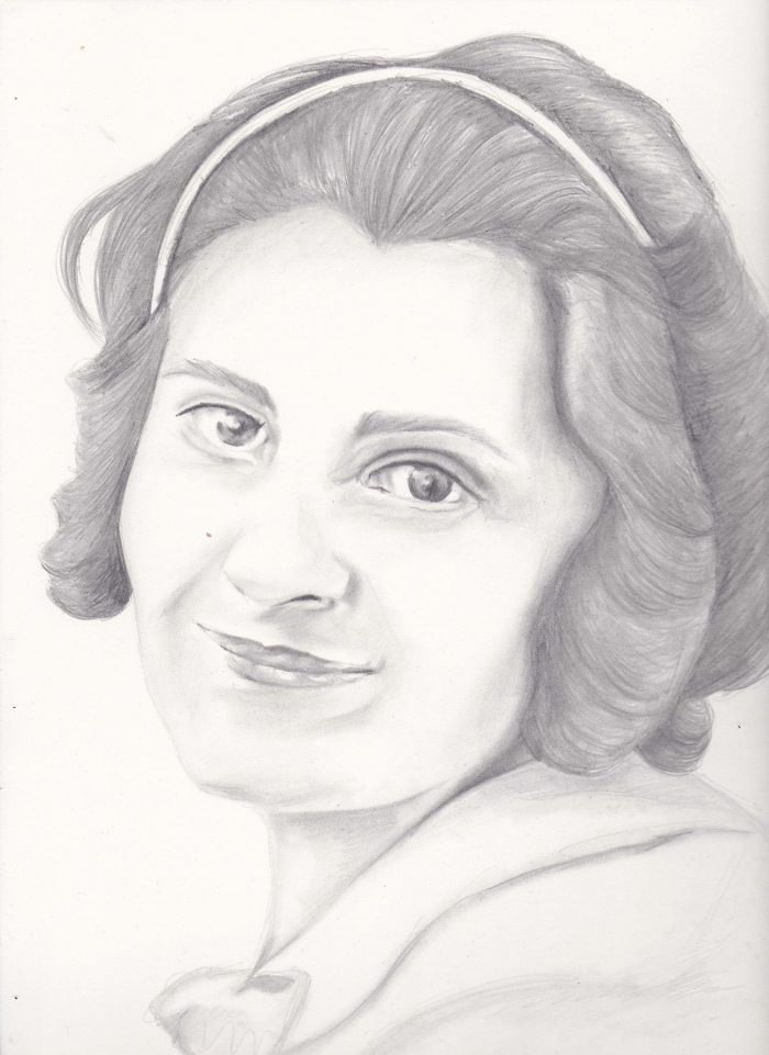 Andrée Peel