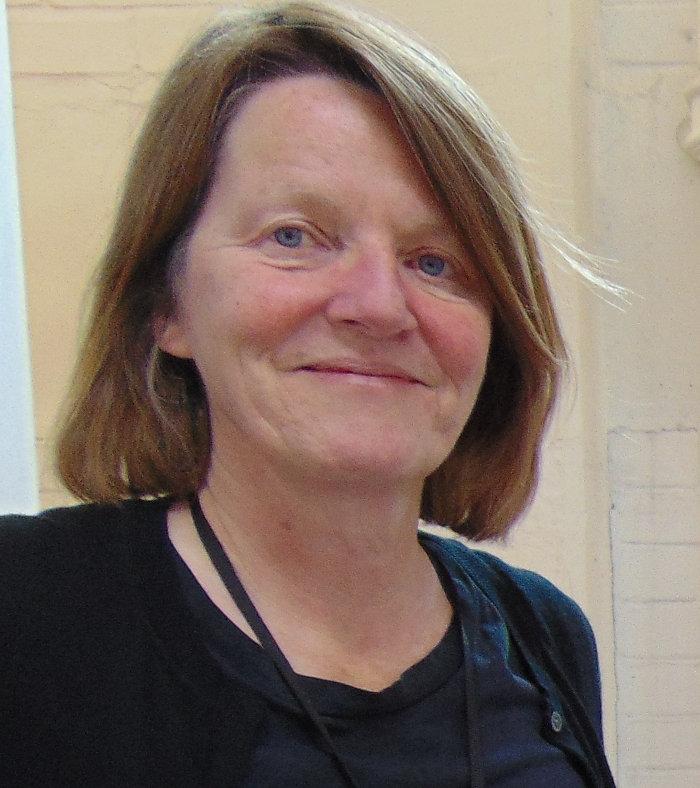 Kamina Walton