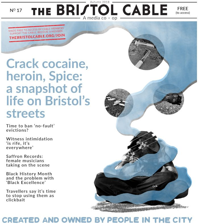 front cover of the edition 17