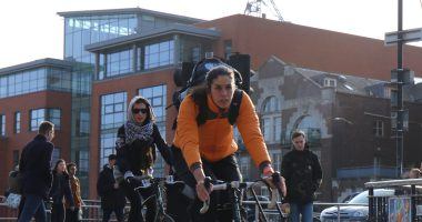 Changing gear: what next for cycling in Bristol?
