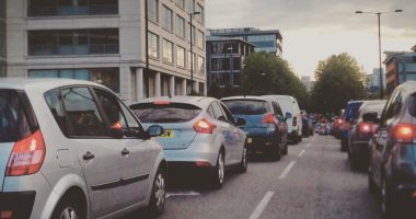 Opinion: Bristol's leadership is failing to stop the city choking