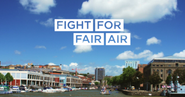 Why Bristol needs to fight for fair air