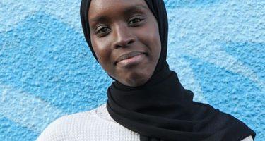 Fatima Hudoon